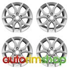 Hyundai Tiburon 2007 2008 17 Factory OEM Wheels Rims Set