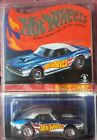 Hot Wheels 2015 RLC HWC Special Edition 68 COPO Camaro 2076 4000