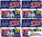 (4)2016 Score Football MASSIVE Factory Sealed 24 Pack Retail Boxes-1,152 Cards!