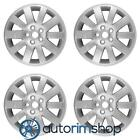 Land Rover LR3 2005 2009 18 Factory OEM Wheels Rims Set