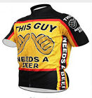 NEW summer TEAM mens Retro classic cycling jersey Short sleeve Breathable cycli