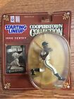 1998 SERIES STARTING LINEUP COOPERSTOWN COLLECTION BUCK LEONARD WITH CARD