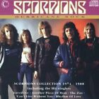 Scorpions - CD - Hurricane rock-Collection 1974-1988 ...