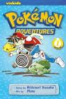 Pokmon Adventures, Vol. 1 (2nd Edition) (Pokemon)