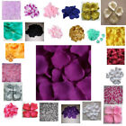 Artificial Cute Rose Bulk Flower Petals For Birthday Wedding Party Decorations
