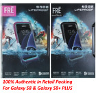 NEW Original Lifeproof Case WaterProof Cover For Samsung Galaxy S8 S8+ PLUS