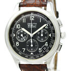 Polished ZENITH Class El Primero Chronograph Steel Watch 01.0500.400 BF321354