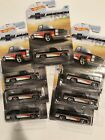 2018 Hot Wheels Chevrolet Trucks 100 Years 83 Chevy Silverado Lot of 7