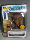 Funko Pop Movies Valerian Doghan Daguis Chase #1 Figure w Protective Case-Mint