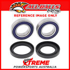 Gas-Gas EC125 2013-2014 Rear Wheel Bearing Kit, All Balls 25-1754