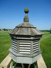 Reclaimed Architectural Salvage Vintage Antique Barn Cupola Shabby Decor 29