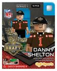 2015 OYO NFL Mascots Football Minifigures 10