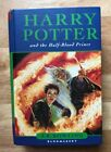 Harry Potter and the Half Blood Prince Bloomsbury HB First Edition