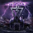 SPACE VACATION - LOST IN THE BLACK DIVIDE   CD NEW+
