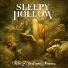 SLEEPY HOLLOW - TALES OF GODS AND MONSTERS  CD NEW+