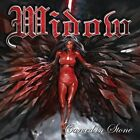 WIDOW - CARVED IN STONE   CD NEW+