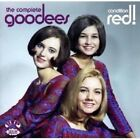 THE GOODEES - CONDITION RED!-THE COMPLETE GOODEES  CD NEW+