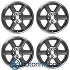 Jeep Liberty 2003 2007 17 Factory OEM Wheels Rims Set