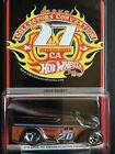 Hot Wheels 27th Annual Collectors Convention Phil Riehlman Drag Dairy 962 2000