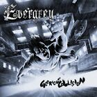 EVERGREY - GLORIOUS COLLISION   CD NEW+