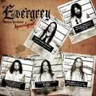 EVERGREY - MONDAY MORNING APOCALYPSE   CD NEW+