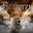 EVERGREY - RECREATION DAY   CD NEW+