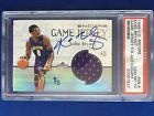 Kobe Bryant KB-A 1999 First Auto Jersey PSA 10, Not BGS 9.5, Most Exquisite 1 1