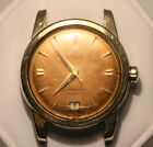OMEGA SEAMASTER CALENDAR AUTOMATIC VINTAGE WATCH ! WOW ! RUNS GREAT !