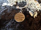 Believe You Can And You Will Weight Loss Charm for Weight Watchers Ring