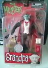 The Munsters Grandpa Munster figure Diamond Select Toys R Us Exclusive