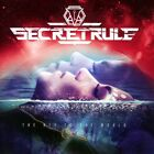 SECRET RULE - THE KEY TO THE WORLD   CD NEW+