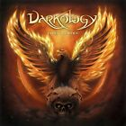 DARKOLOGY - FATED TO BURN  CD NEW+