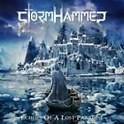 STORMHAMMER - ECHOES OF A LOST PARADISE  CD NEW+