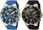 Invicta Men's Pro Diver Chronograph 52mm Gold-Tone Watch - Choice of Color