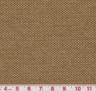 Crypton Monts Field Ginger Solid Woven Upholstery Fabric