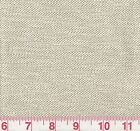 Luscious Cream Beige Solid Woven Upholstery Fabric BTY
