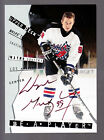 1994-95 Be A Player BAP 108- Wayne Gretzky Auto Signed Signature Autographed