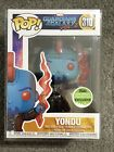 Pop Yondu Funko 2018 Spring Convention EXCLUSIVE 310 Guardian Of The Galaxy ECCC