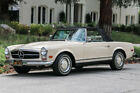 200-Series -- 1966 Mercedes-Benz 230 for $69900 dollars