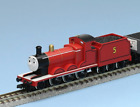James Freight Cars - Thomas the Tank Engine N gauge 93812 by TOMIX