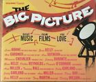 Hear Music Presents The Big Picture Various Rhino Label CD Album Digipak VGC
