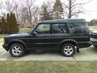 2001 Land Rover Discovery 4dr below $4500 dollars