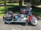 2001 Harley Davidson Softail 2001 Harley Davidson Softail Springer Immaculate Condition Low Miles