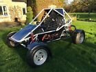 Genuine Rage Buggy R130 As seen on BBCs Top Gear