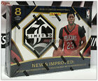 2016-17 Panini Limited NBA Basketball Hobby Box