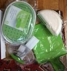 Weight Watchers Welcome Kit New Cutting Board Steamer Egg Cooker