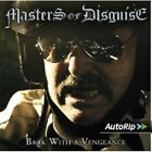 MASTERS OF DISGUISE - BACK WITH A VENGEANCE  CD NEW+