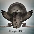 DOOGIE WHITE - AS YET UNTITLED  CD NEW+