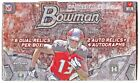 2014 Bowman Sterling Football Hobby Box