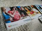 Weight Watchers Books Eat out Eat Wisely Move More Dining Out Point Booster Card